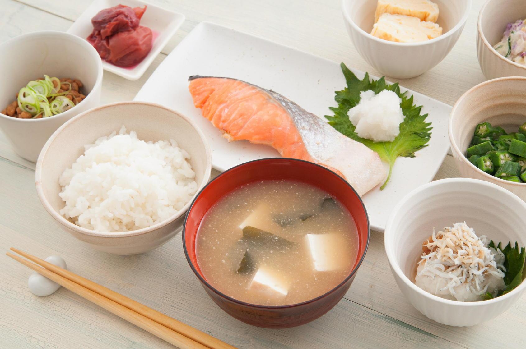 米を中心とした日本型食生活が健康寿命を延ばす 食育健康サミット2017 ...