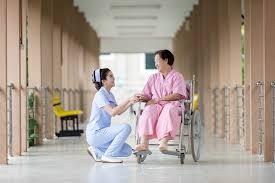 患者に寄り添い、尊厳を守るために。患者の自己決定と看護師の役割 ...
