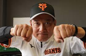 原監督が独占公開 巨人次期監督「大穴の名前」   東スポのプロ野球 ...