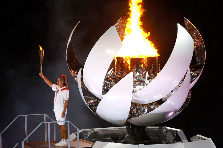 かなりクールだ」東京オリンピック開会式の演出に海外反響!ゲームBGM ...