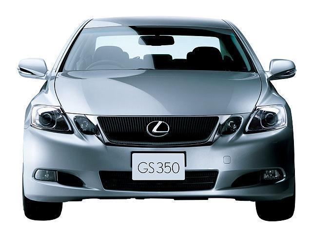 GS(レクサス)2005年7月~2011年12月生産モデルのカタログ|中古車 ...