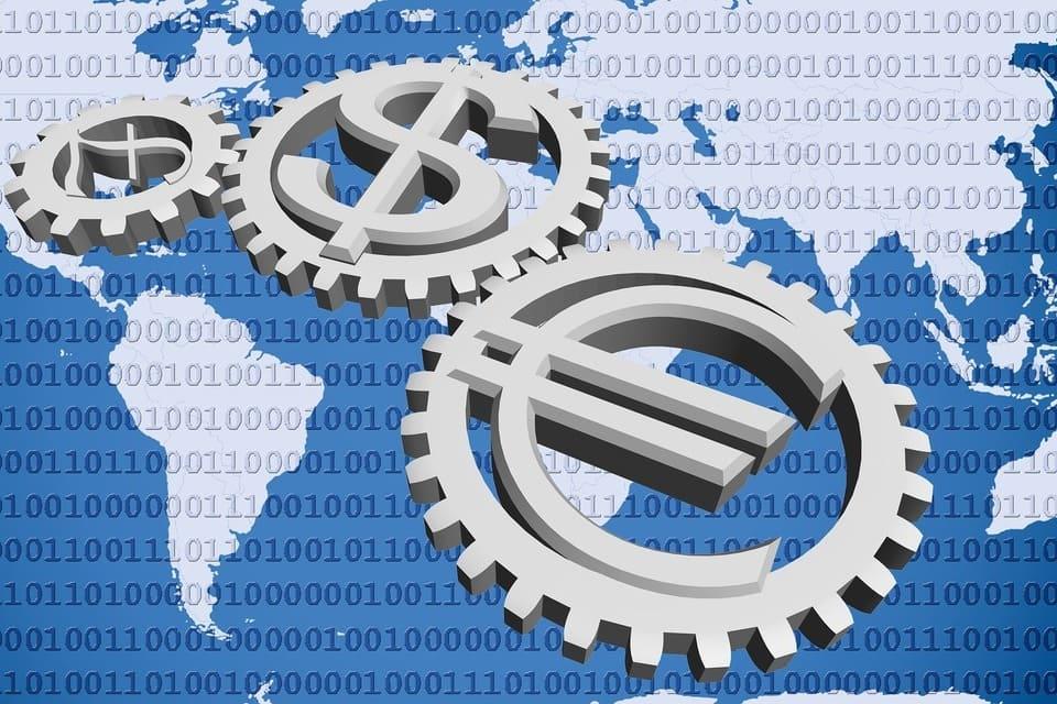 揺れる世界情勢と変わる分散投資 | 山口孝志公式ブログ