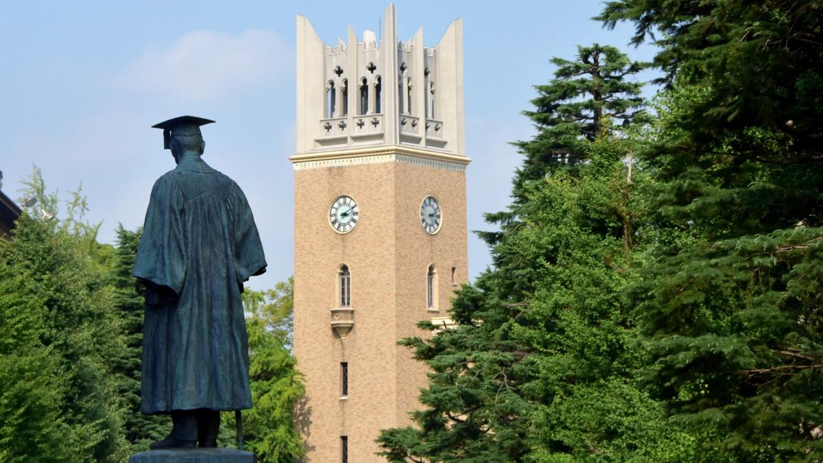 早大生が思う】早稲田大学大学の穴場学部、受かりやすい学部って?