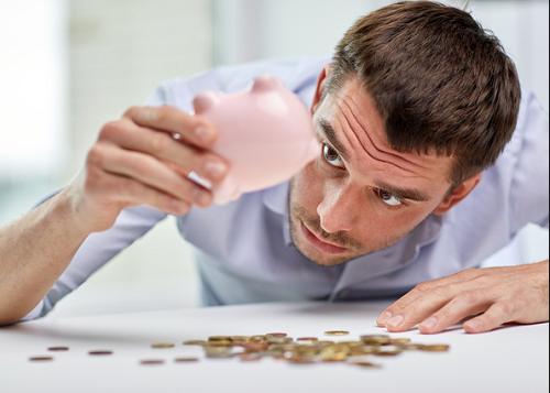 お金が無いから何も出来ないと言っている人間は、 お金があっても何も ...