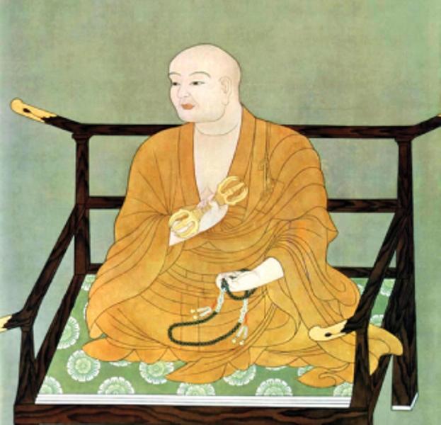 シリーズ:先人たちの書ー空海② | 書家 龍和 -Ryowa- 公式サイト