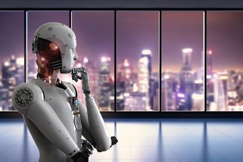 2020年】最新のロボットの現状は?技術やロボットに代替される職業 ...
