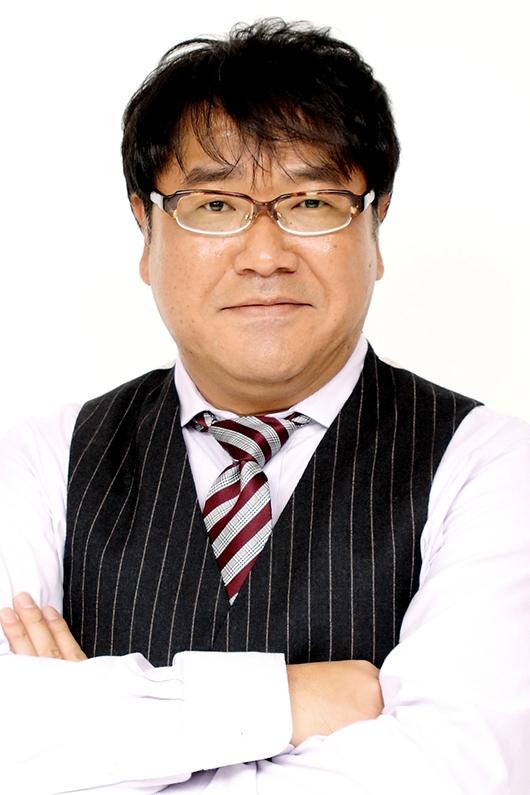 カンニング竹山   Sun Music Group Official Web Site