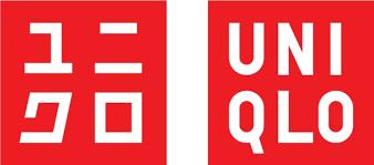 原点を観直したロゴマーク | UNIQLO(ユニクロ) | ロゴ作成デザイン ...