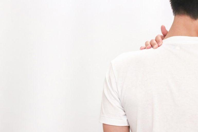 四十肩・五十肩の治療|江戸川区瑞江・篠崎にあるいきいき整形外科