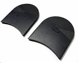 Amazon | ビブラム vibram No.5350 ヒール ブラック/No.3サイズ 【靴底 ...