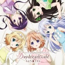 Amazon | Daydream cafe(通常盤)TVアニメ(ご注文はうさぎですか ...