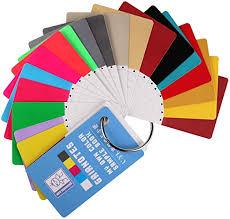 Amazon | G-21 じぶん専用色見本帳 | 配色カード・カラーチャート 通販