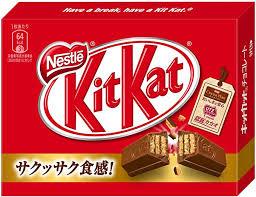 Amazon   ネスレ日本 キットカットミニ 3枚×10個   ネスレ KKT ...