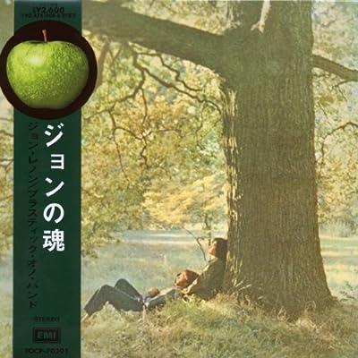 Amazon.co.jp: ジョンの魂(紙ジャケット仕様): 音楽