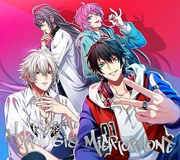 Amazon   ヒプノシスマイク-Division Rap Battle- 1st FULL ALBUM ...