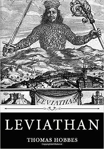 Amazon | Leviathan by Thomas Hobbes | Hobbes, Thomas | Social ...