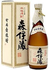Amazon.co.jp: 芋焼酎 森伊蔵 25度 720ml: 食品・飲料・お酒