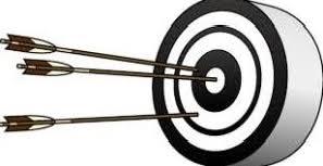 弓道で的中が安定しないなら先ずこの3点を見直しましょう