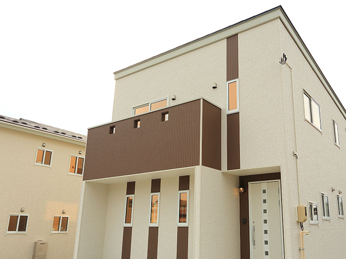 外壁塗装で人気の色&上手な色選びのポイント【塗装予定者必見】|外壁 ...