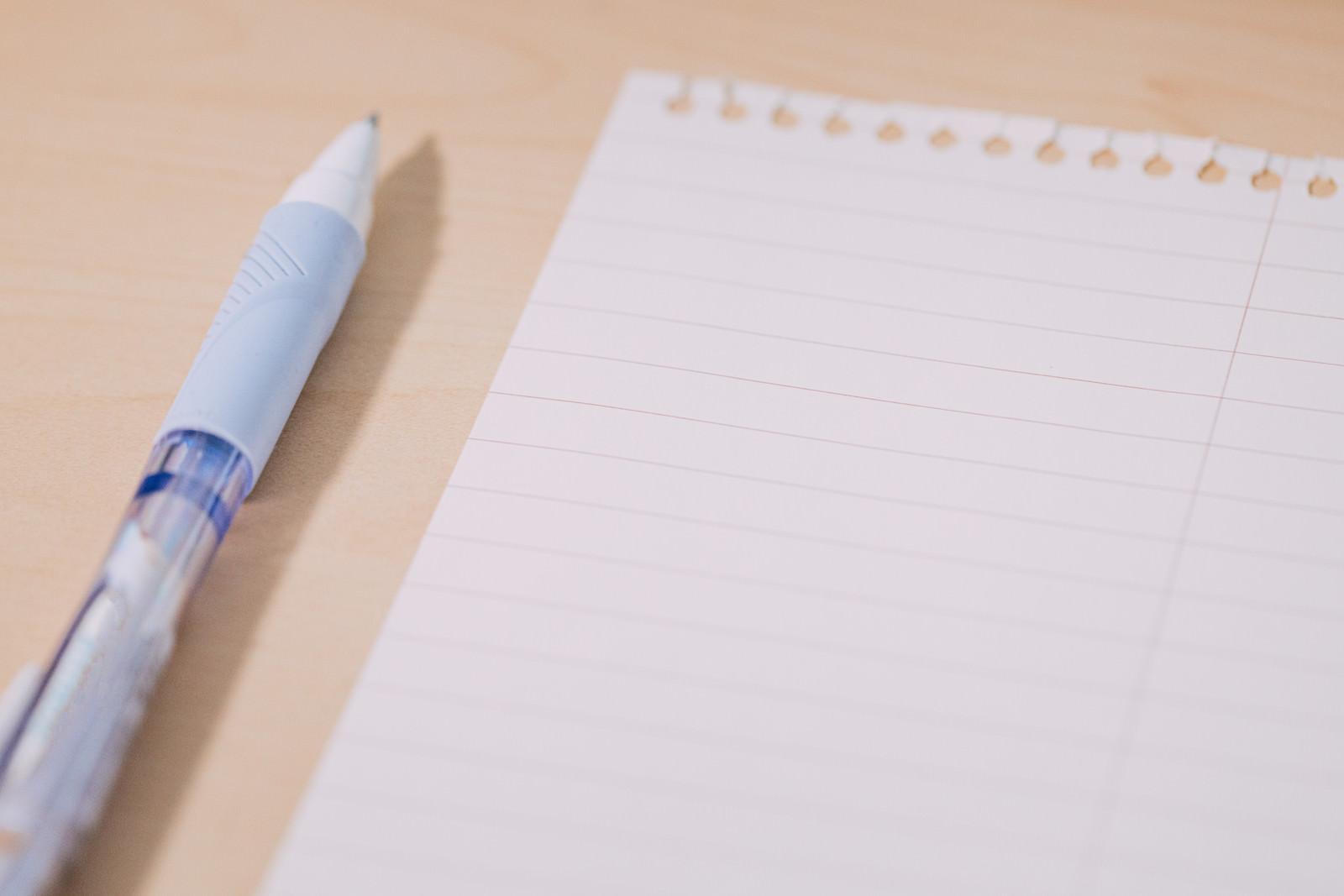 転職時の主な筆記試験9選!事前に対策できるものはしっかり準備して挑もう