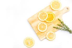カットされたレモン(柑橘)の写真(画像)を無料ダウンロード ...