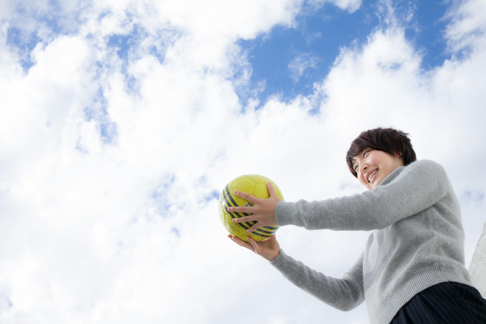 コーディネーショントレーニングとは何か?能力7つと鍛える遊び