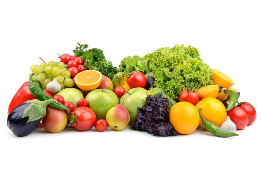 ビタミンが多い食べ物・食品ランキング|くすりの健康日本堂