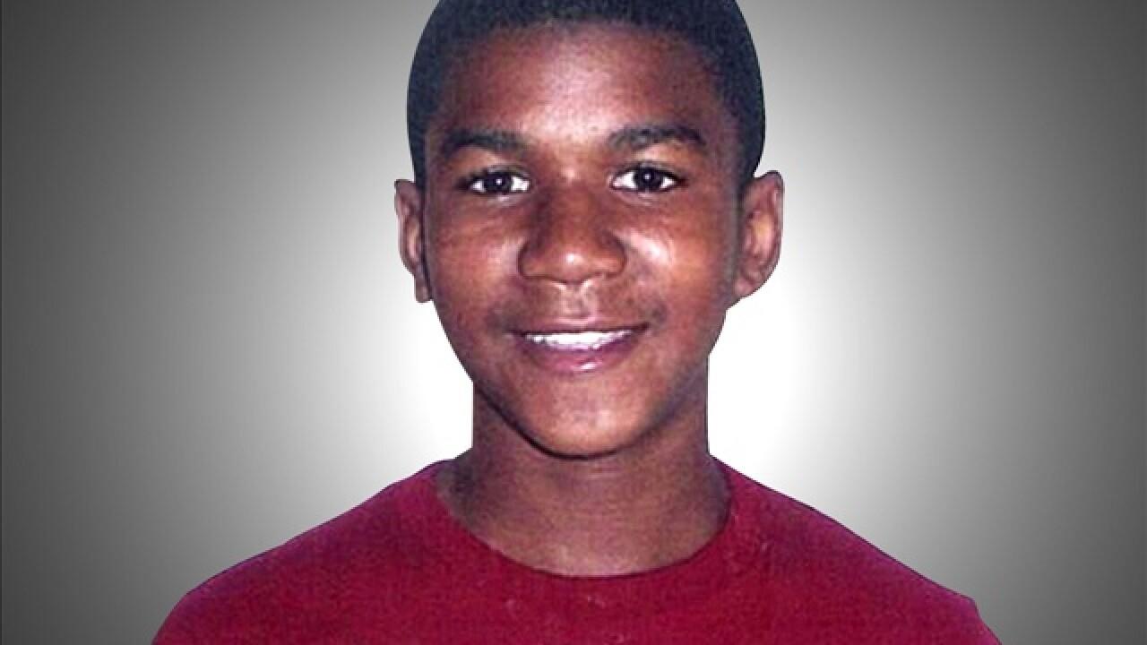 Focus in Trayvon Martin case shifts to Washington