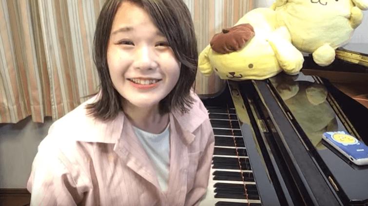 ハラミちゃん<harami-piano>】本名や年齢は?大学と収入も調査 ...