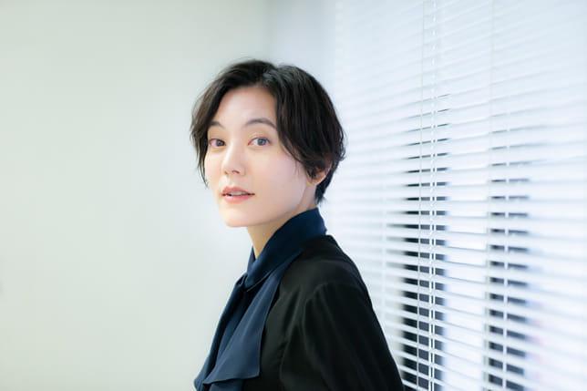 女優 鈴木杏さん](上)コロナ禍に初の一人芝居 「命がけで」来てくれ ...