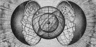ムー超兵器開発】地球空洞論とナチスドイツ南極基地の謎 | GetNavi web ...