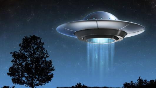UFO | GetNavi web ゲットナビ