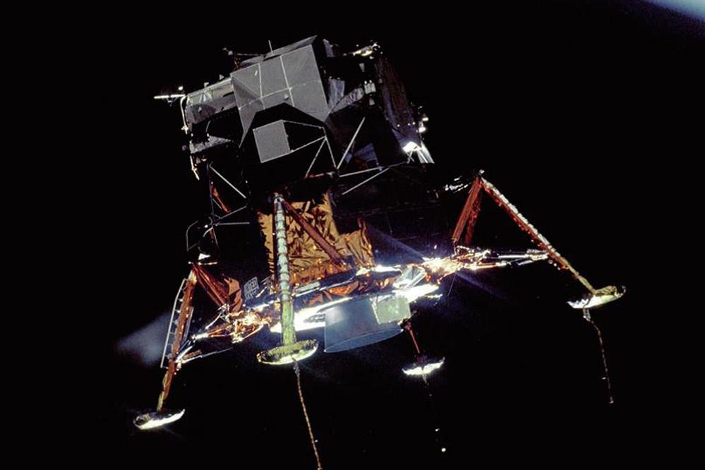 アポロ月面着陸から50年――人類はなぜ月を目指すのか? | GetNavi web ...