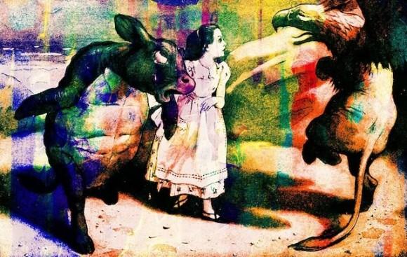 いまだ謎に包まれている、幻覚に関する10の奇妙な事実 (2017年3月23日 ...