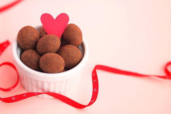 友・義理・本命チョコ】簡単に作れるバレンタインチョコレシピ♪ - 【E ...