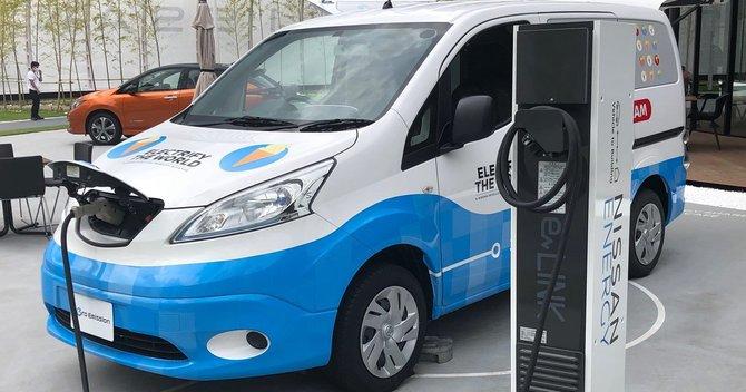 2030年ガソリン車販売禁止」で日本は電動化の主導権を握れるか ...