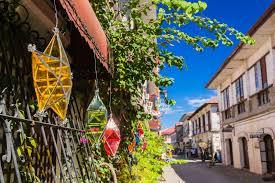 ここは本当にアジア?フィリピンにあるスペインの街並み「ビガン歴史 ...