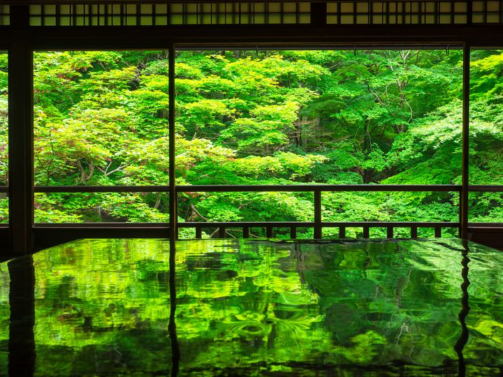"""初夏の京都を楽しもう!京都の""""美しすぎる""""新緑デートスポット7選 ..."""