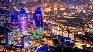アゼルバイジャンの魅力 – 世界一の親日国アゼルバイジャンとの ...