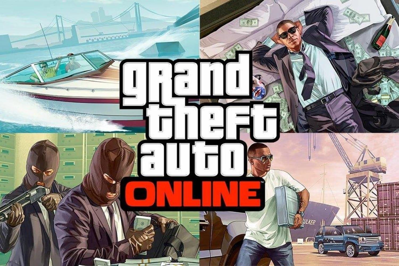 数字で見る『GTAオンライン』 | Games