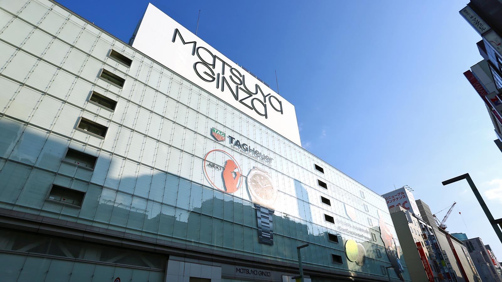 松屋銀座に「GINZA SIXの客」が流れ込むワケ   百貨店・量販店・総合 ...