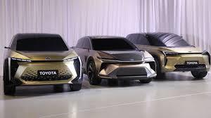 トヨタ「電気自動車」でついに本気を出した理由   経営   東洋経済 ...