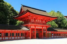 下鴨神社[賀茂御祖神社]|そうだ 京都、行こう。