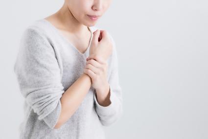 腱鞘炎の改善について | 坂戸市の整体なら口コミで評判のけん治療院へ