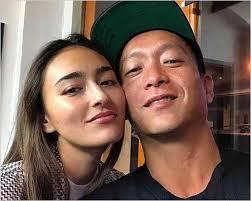 長谷川潤が再婚、夫と結婚指輪披露。離婚2年で入籍に早過ぎ、子供を ...