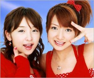 加護亜依&辻希美が13年ぶり共演、ダブルユー復活にファン歓喜。喫煙 ...