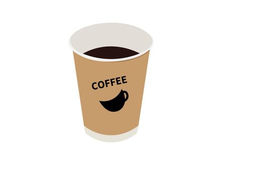 カフェインイラスト/無料イラストなら「イラストAC」