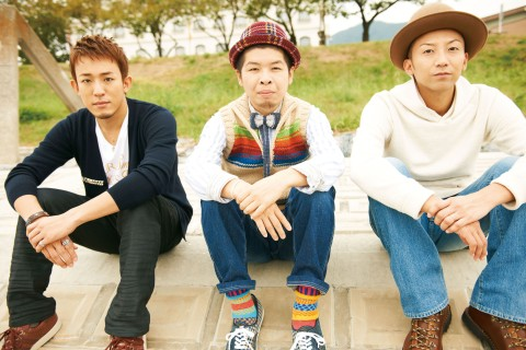 FUNKY MONKEY BABYS、2013年全国ツアーをもっての解散を発表 - TOWER ...