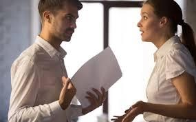 人の話を聞かない人の特徴5つ!人の話を聞かない親や上司への対処法も ...