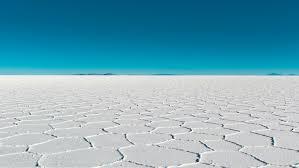 ウユニ塩湖, ソルトフラッツ, ドライの無料の写真素材